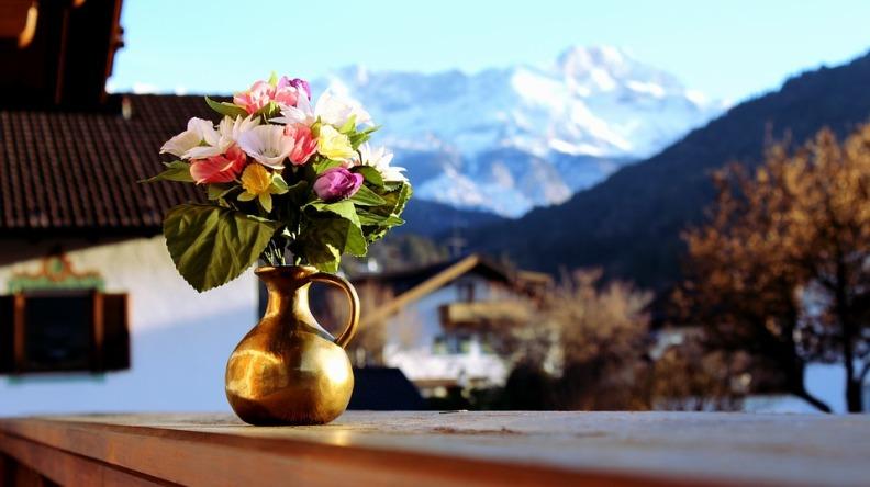 vasos e cachepos dicas de decoração vaso jarro cobre dadivaria