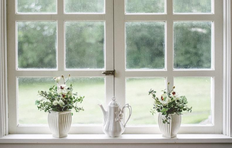 Vasos e Cachepots Dicas de Decoração Dadivária peitoral da janela vasos ceramica