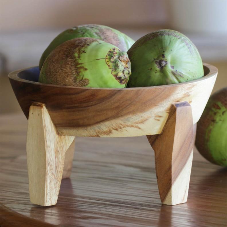 Vasos e Cachepots Dicas de Decoração Dadivária fruteira